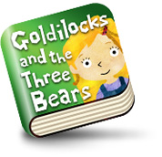 goldilocks and the three bears Guided Reading and More in Year 3